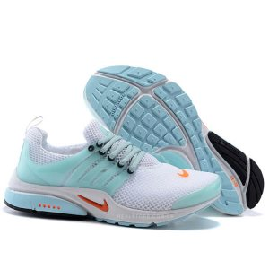 "Кроссовки Nike Air Presto BR ""White/Sky Blue"""