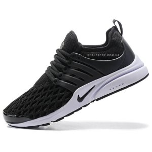 "Кроссовки Nike Air Presto Breathe ""Black/White"""