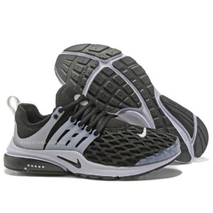 "Кроссовки Nike Air Presto Breathe ""Core Black"""