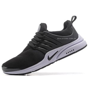 "Кроссовки Nike Air Presto Essential ""Black/White"""
