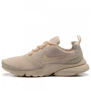 "Кроссовки Nike Air Presto Fly ""Beige"""