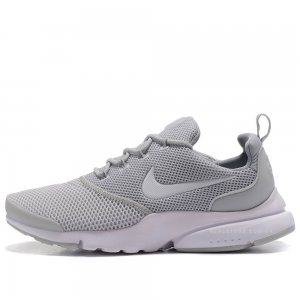 "Кроссовки Nike Air Presto Fly ""Grey/White"""