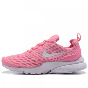 "Кроссовки Nike Air Presto Fly ""Pink/White"""