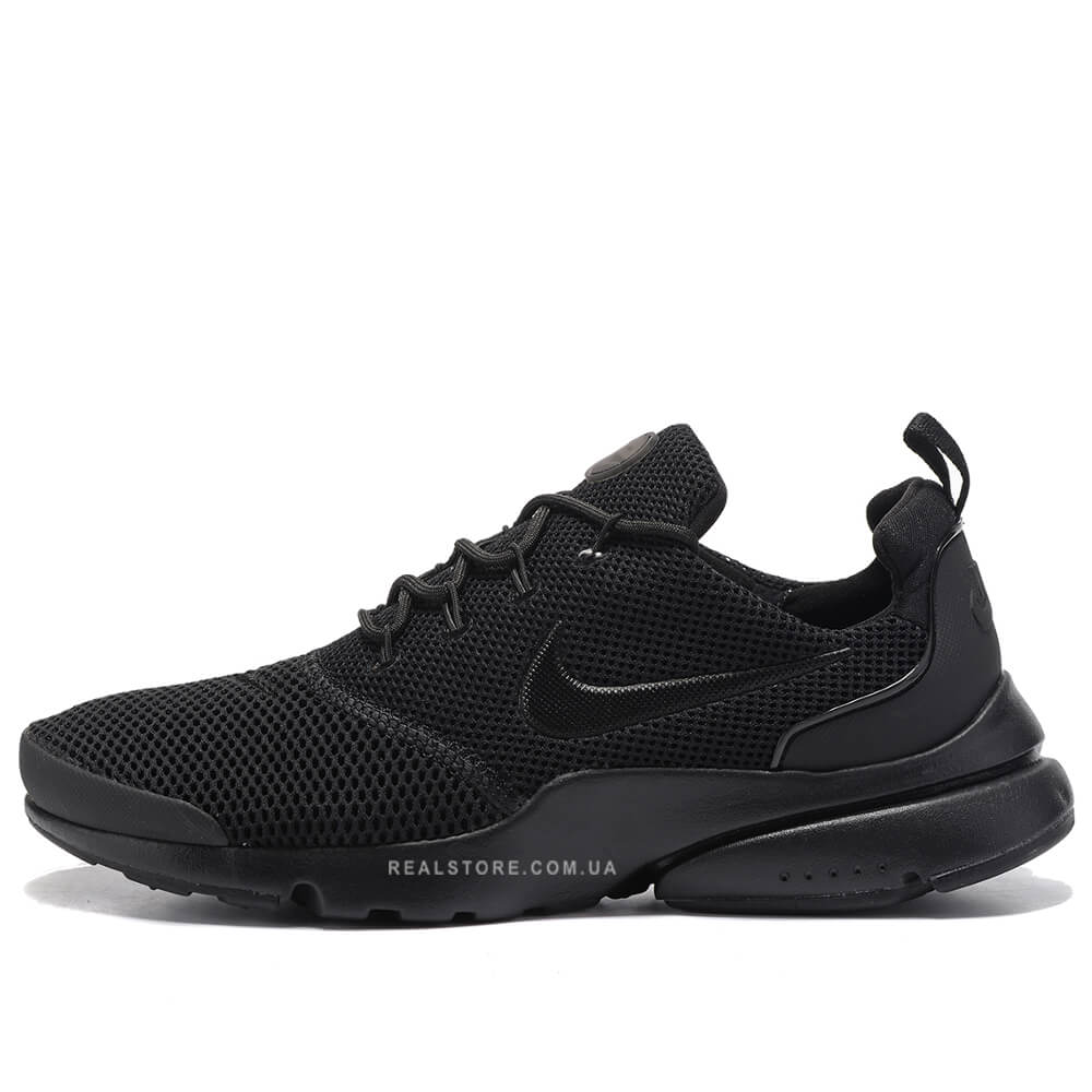 "Кроссовки Nike Air Presto Fly ""Triple Black"""