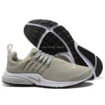 "Кроссовки Nike Air Presto Flyknit Breathe ""Grey/White"""