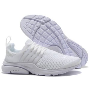 "Кроссовки Nike Air Presto Flyknit Breathe ""White"""