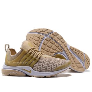 "Кроссовки Nike Air Presto Flyknit Ultra Breathe ""Beige"""