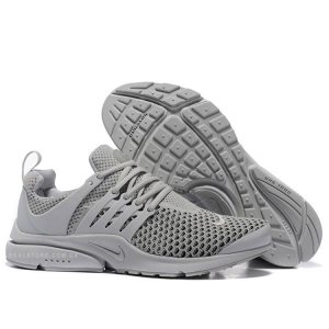 "Кроссовки Nike Air Presto Flyknit Ultra ""Grey"""