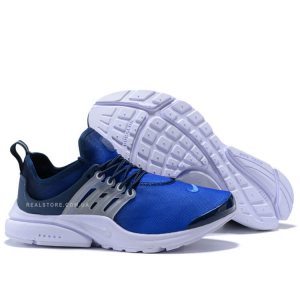 "Кроссовки Nike Air Presto QS ""Blue/White"""