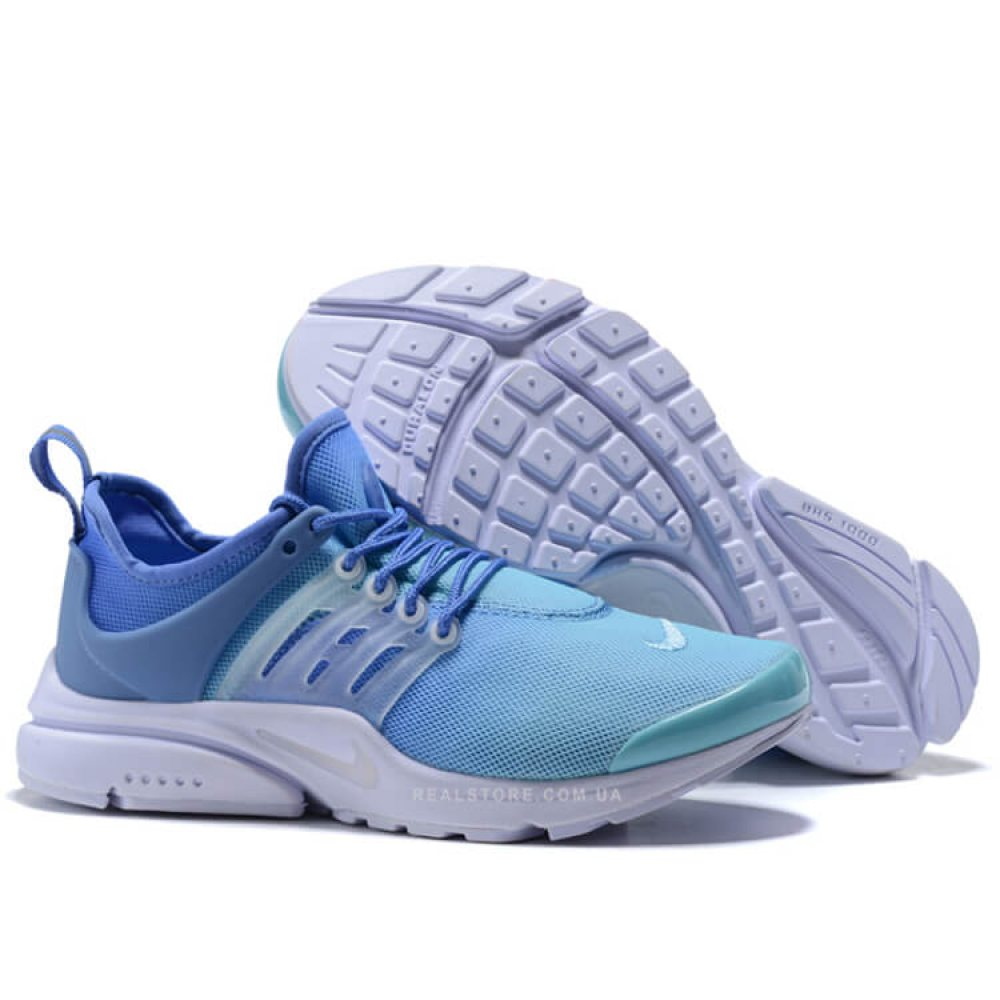 "Кроссовки Nike Air Presto QS ""Sky Blue"""