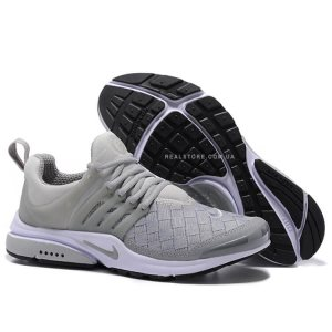 "Кроссовки Nike Air Presto SE Woven ""Grey/White"""