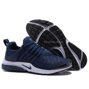 "Кроссовки Nike Air Presto SE Woven ""Navy/White"""