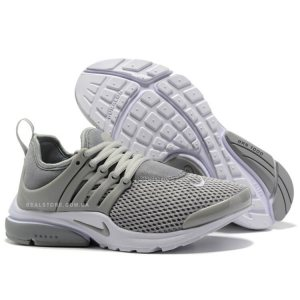 "Кроссовки Nike Air Presto TP QS ""Grey/White"""