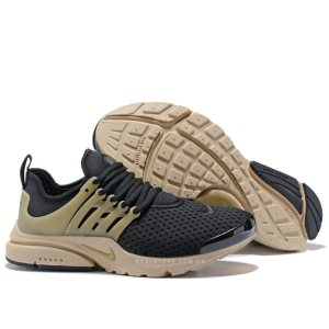 "Кроссовки Nike Air Presto Ultra BR ""Black/Beige"""