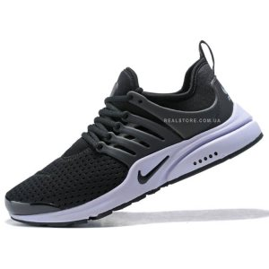 "Кроссовки Nike Air Presto Ultra BR ""Black/White"""