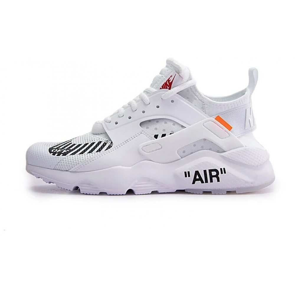 "Кроссовки Nike Air Huarache Run Ultra ""OFF White"""
