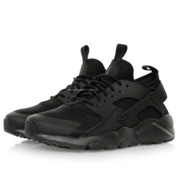 "Кроссовки Nike Air Huarache Run Ultra ""All Black"""