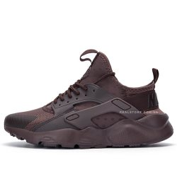"Кроссовки Nike Air Huarache Run Ultra ""Brown"""