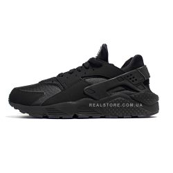 "Кроссовки Nike Air Huarache ""Triple Black"""