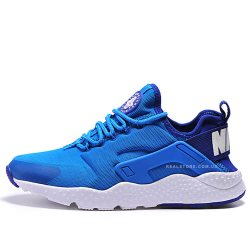 "Кроссовки Nike Air Huarache Ultra ""Blue/White"""
