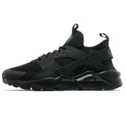 "Кроссовки Nike Air Huarache Ultra BR ""Black"""
