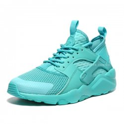 "Кроссовки Nike Air Huarache Ultra BR ""Mint"""