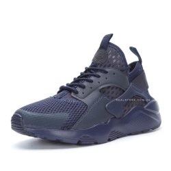 "Кроссовки Nike Air Huarache Ultra BR ""Navy"""