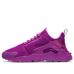 "Кроссовки Nike Air Huarache Ultra Breathe ""Hyper Violet"""