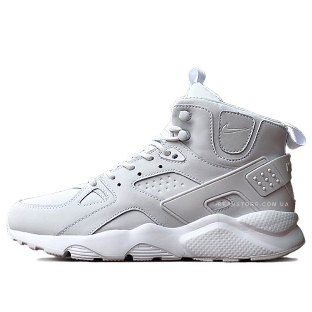 "Кроссовки Nike Air Huarache Winter ""Light Bone"""