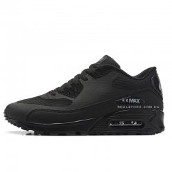"Кроссовки Nike Air Max 90 Ultra 2.0 Essential ""Black"""