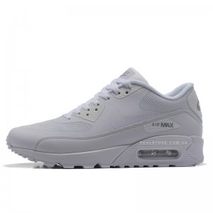 "Кроссовки Nike Air Max 90 Ultra 2.0 Essential ""White"""