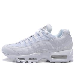 "Кроссовки Nike Air Max 95 Essential ""All White"""