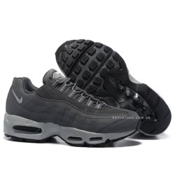 "Кроссовки Nike Air Max 95 Essential ""Carbon Grey"""