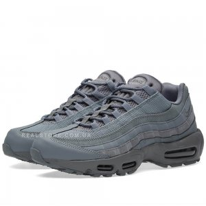 "Кроссовки Nike Air Max 95 Essential ""Cool Grey"""