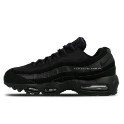 "Кроссовки Nike Air Max 95 Essential ""Triple Black"""