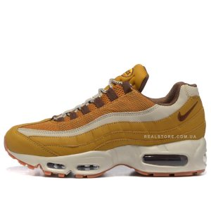 "Кроссовки Nike Air Max 95 Essential ""Wheat/Cream"""