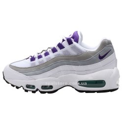 "Кроссовки Nike Air Max 95 Premium OG ""Purple/White"""