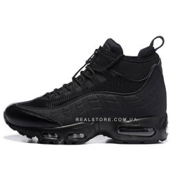 "Кроссовки Nike Air Max 95 Sneakerboot ""Black"""