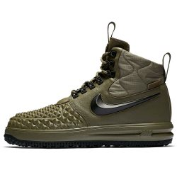"Кроссовки Nike Lunar Force 1 Duckboot 17 ""Medium Olive"""