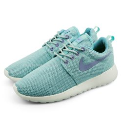 "Кроссовки Nike Roshe Run Wmns ""Blue/Purple"""