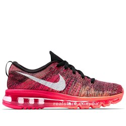 "Кроссовки Nike Wmns Air Max Flyknit 2014 ""Multicolor"""