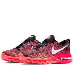 """Кроссовки Nike Wmns Air Max Flyknit 2014 """"Multicolor"""""""
