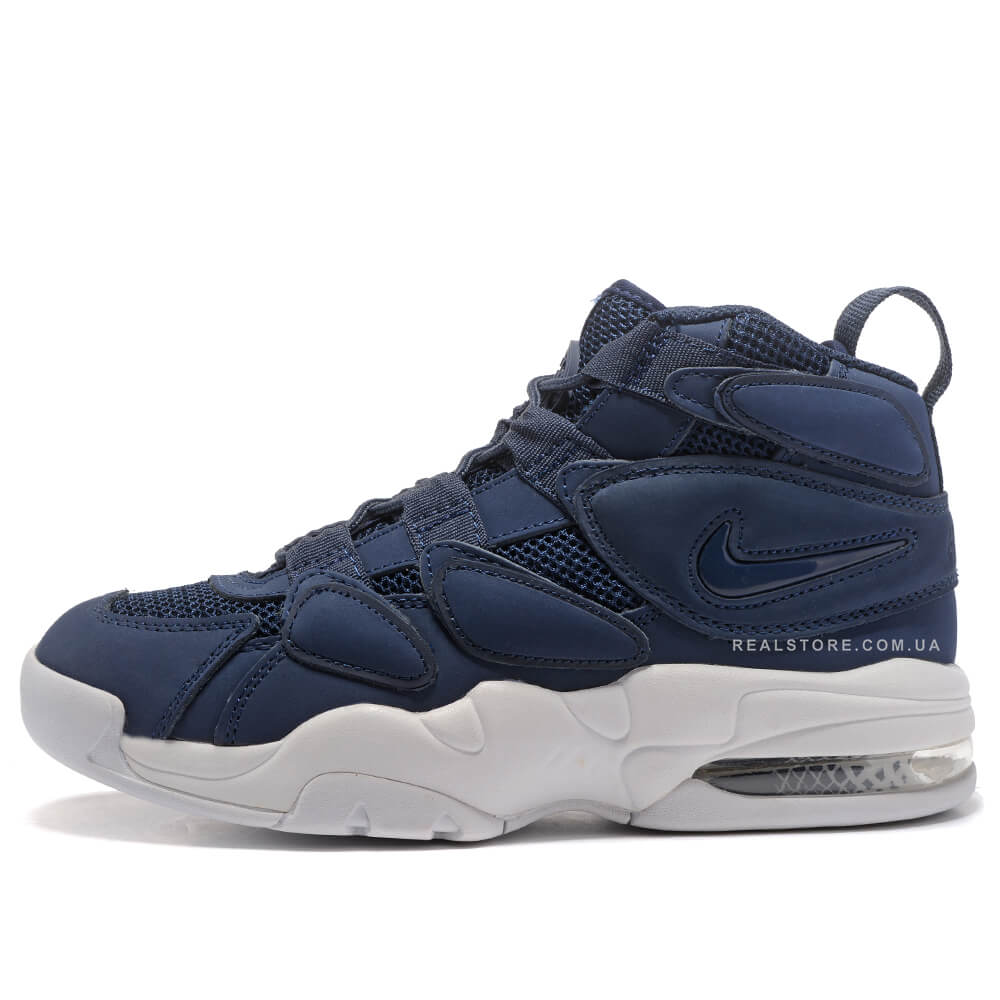 "Кроссовки Nike Air Max 2 Uptempo ""Navy/White"""