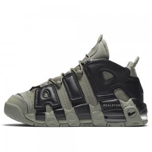 "Кроссовки Nike Air More Uptempo ""Dark Stucco"""