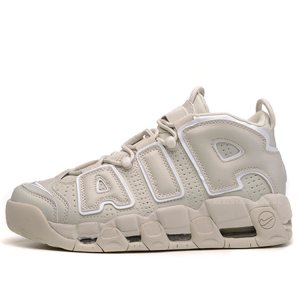 "Кроссовки Nike Air More Uptempo ""Light Bone"""