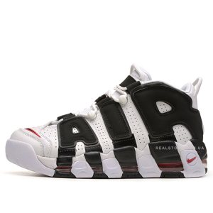 "Кроссовки Nike Air More Uptempo ""Scottie Pippen"""