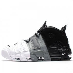 "Кроссовки Nike Air More Uptempo ""Tri-Color"""