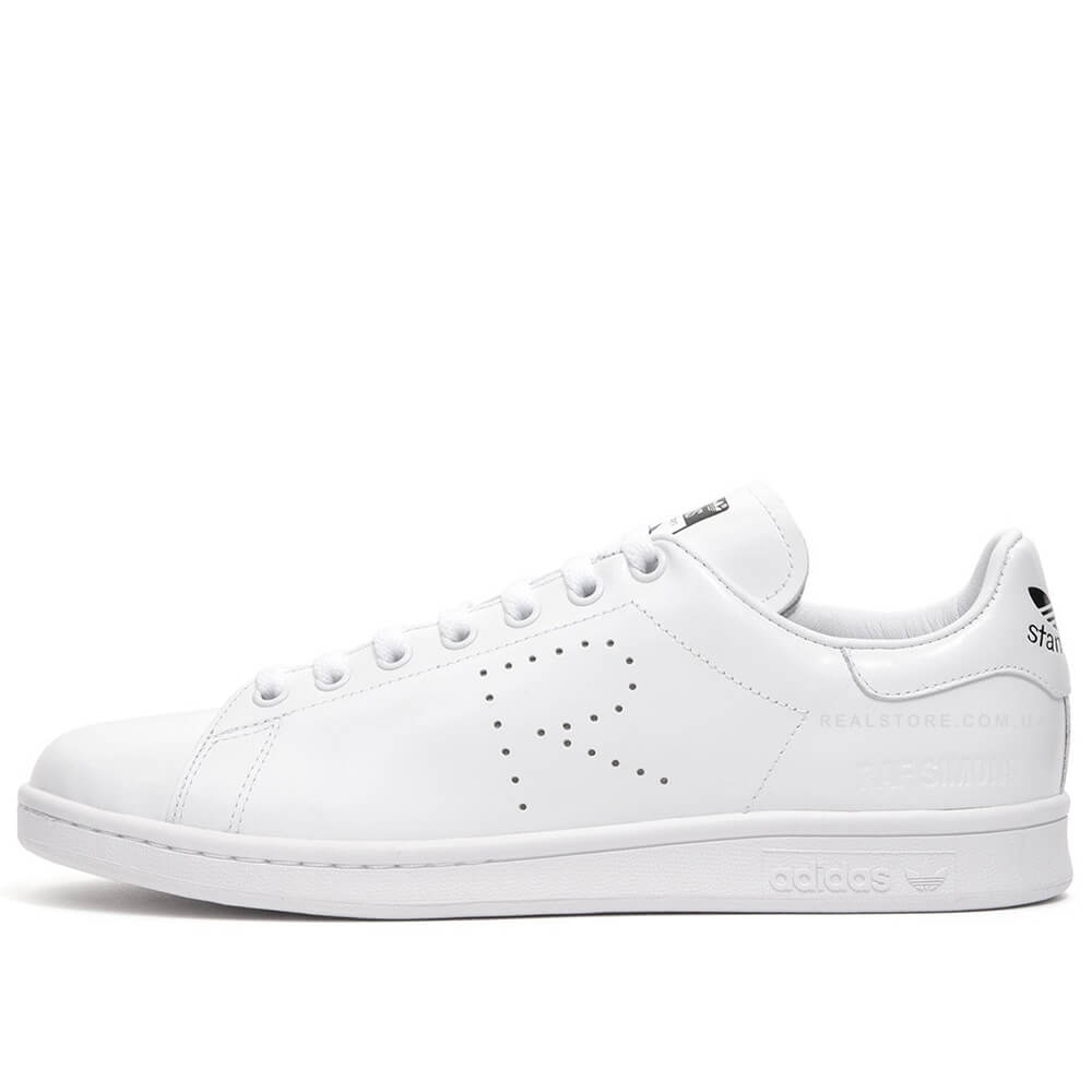 info for baae0 2a6e0 Кроссовки Adidas x Raf Simons Stan Smith