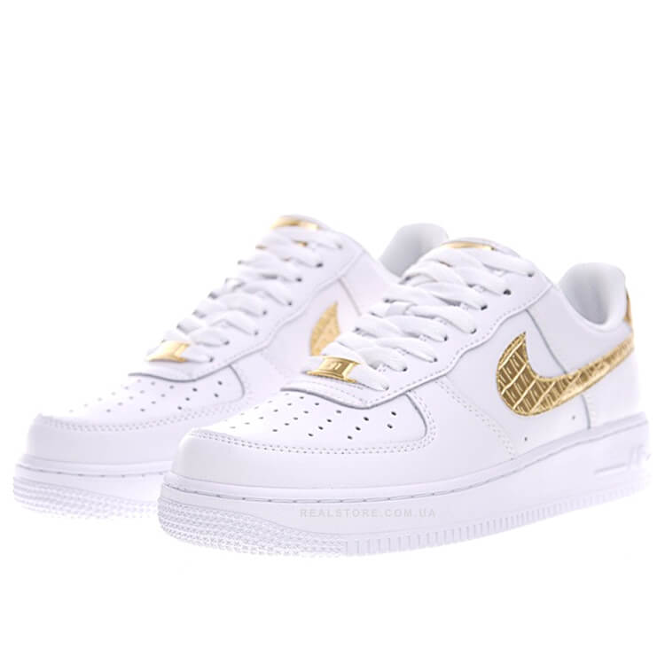 c72730e2 Кроссовки Nike Air Force 1 Low CR7