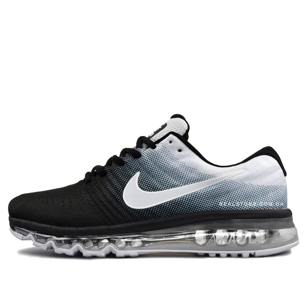 0ea6303a Кроссовки Nike Air Max 2017 Running